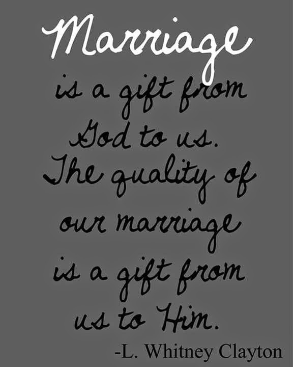 Marriage Love Quotes : Wedding Speech? Throw In Some Beautiful Wedding Quotes and Sayings