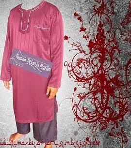 Jual Gamis Pakistan