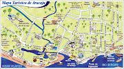 Mapa Aracaju. Found in: http://pt.wikipedia.org/wiki/Aracaju