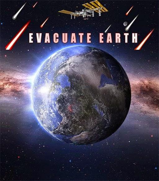 Capitulos de: Evacuar la tierra
