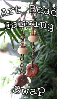 Earring Swap!