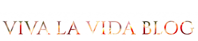 Viva la vida - Slovenian fashion and beauty blog