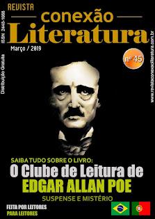 Revista Conexão Literatura