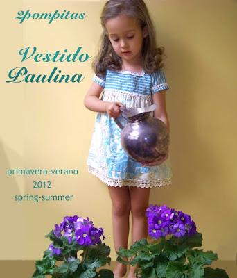 2Pompitas - Frühling-Sommer 2013