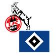 FC Köln - Hamburger SV