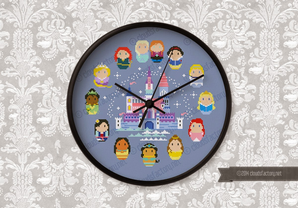 http://cloudsfactory.net/disney-princesses-clock.html