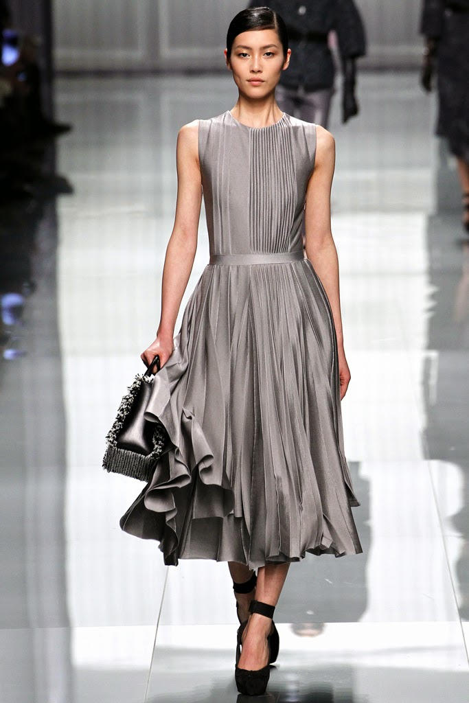 Christian Dior fall winter automne hiver 2012-2013