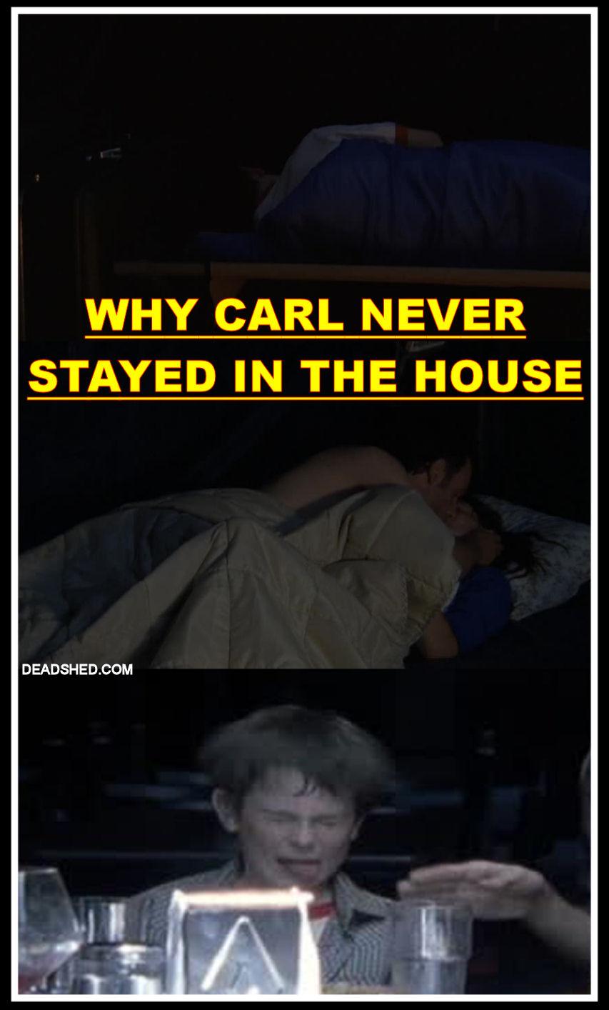 The_Walking_Dead_Season_1_Meme_Wheres_Carl_Reason_DeadShed deadshed productions the walking dead season 1 memes *updated*