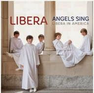 Where To Buy Libera's CD & DVD