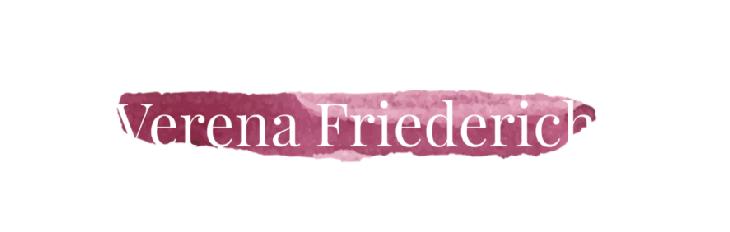 Verena Friederich