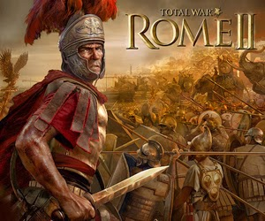 Total War ROME II Update 3-RELOADED