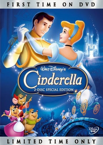 Cinderella-1950-Movie-Poster