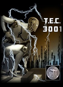 Download Game PC T.E.C 3001 [Full Version]