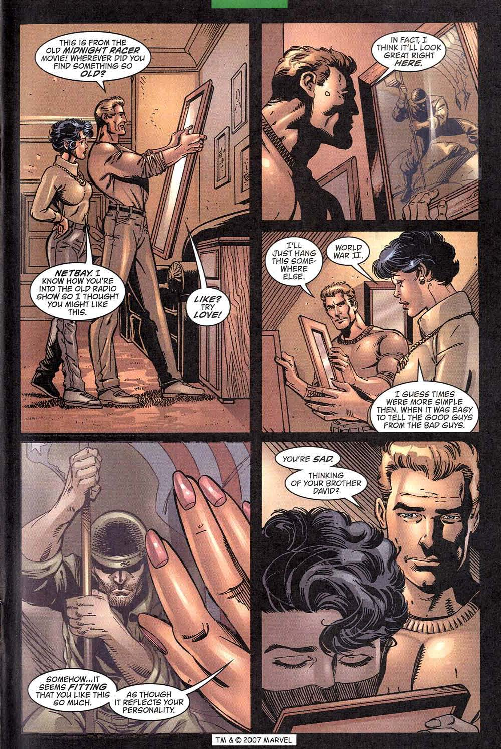 Captain America (1998) Issue #42 #49 - English 11