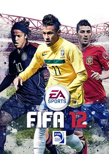 Mega Fábricas: EA Sports FIFA 12 Legendado