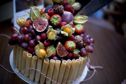 Stone Cold Comfort Chloe Bakes Declans Birthday Cake
