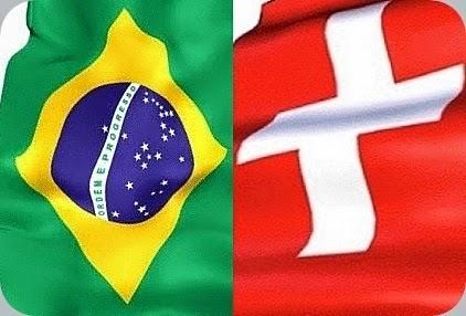 Imigrantes Suíços no Brasil!