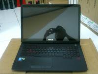 Jual Laptop Gaming Asus ROG G751JM-BHI7T25-FR.D Murah