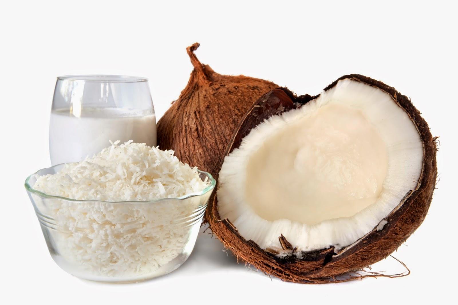 ricetta latte di cocco fatto in casa