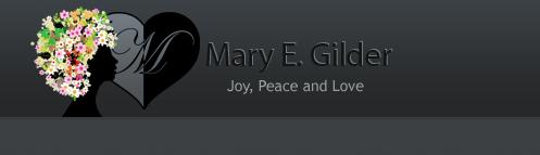 Mary E Gilder
