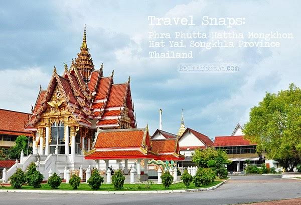 Songkhla Thailand  city images : ... Snaps: Phra Phutta Hattha Mongkhon, Hat Yai Songkhla Province Thailand