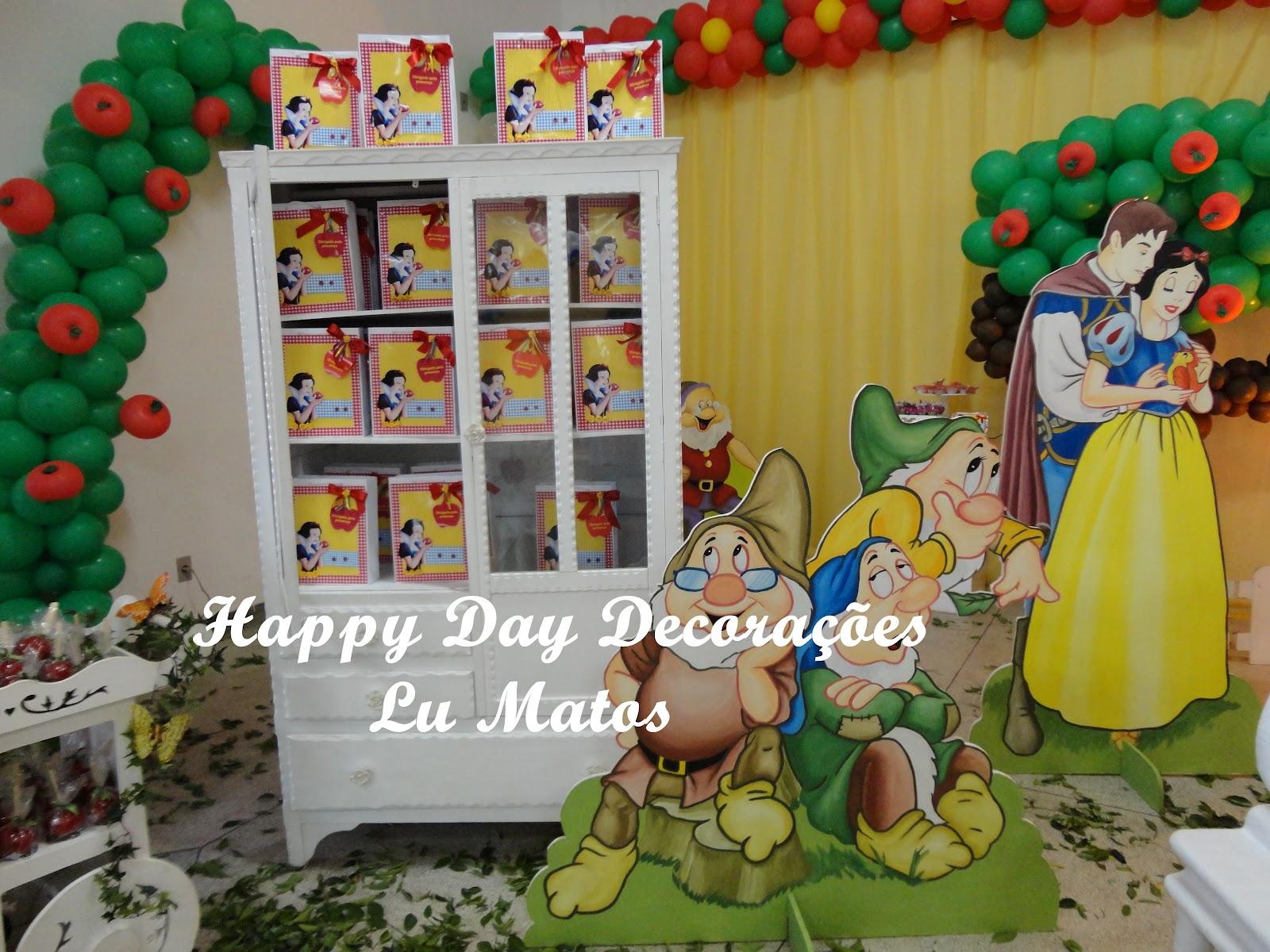 decoracao festa branca de neve provencal:Luciana A. Matos: BRANCA DE NEVE – PROVENÇAL