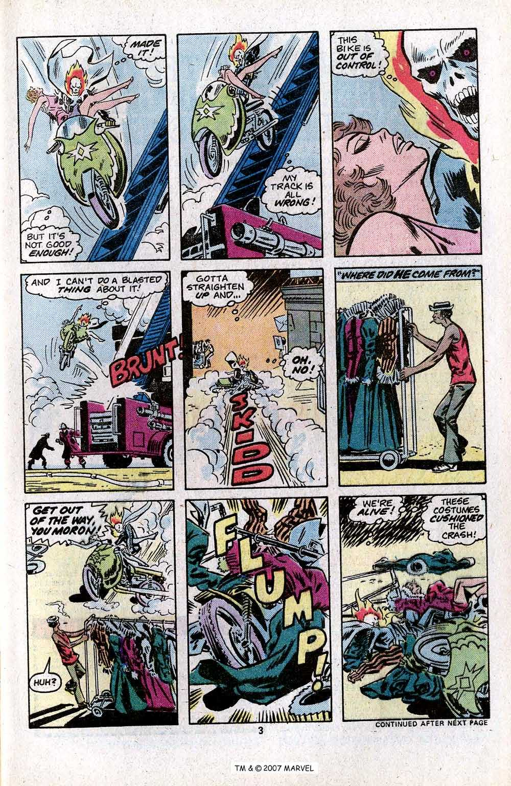 Ghost Rider (1973) Issue #15 #15 - English 5