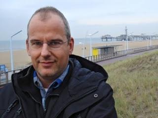 Teman Politisi Geert Wilder Masuk Islam