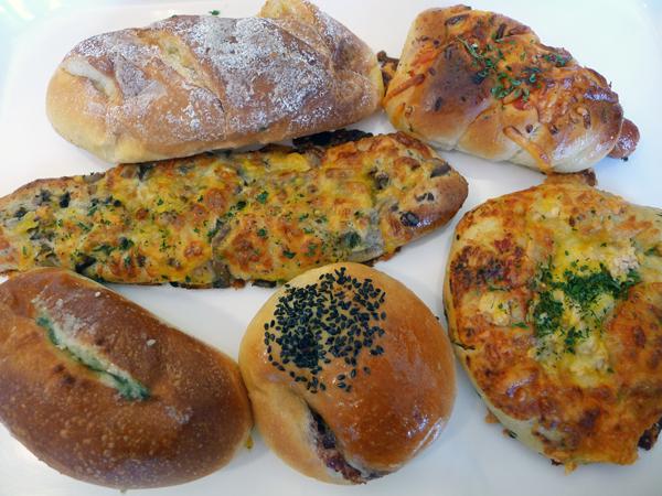 Bakery Cafe Irvine