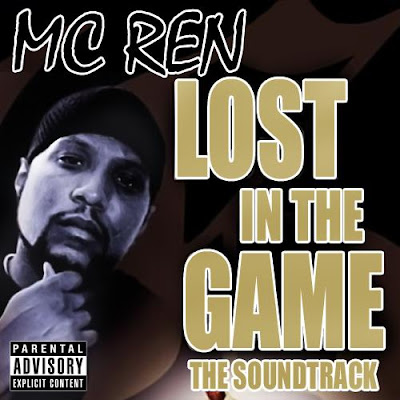 MC Ren – Lost In The Game (The Soundtrack) (CD) (2009) (320 kbps)