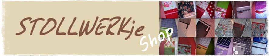 STOLLWERKje-Shop