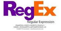 Some Simple but Propably Useful Regex Examples with R-Package stringr&#8230;