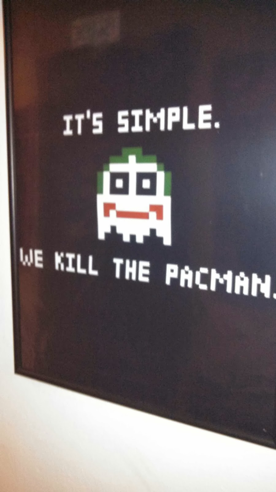 its simple we kill the pacman best of funny memes