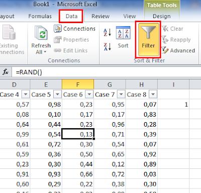 Excel remove empty rows tutorial - quickest way