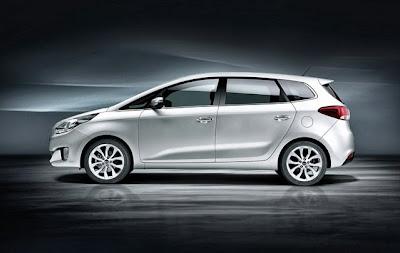 Mobil Indonesia Terbaik 2013
