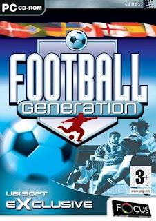Games Football Generation - sukacai-city.blogspot.com