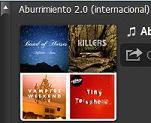 Música de Aburrimiento 2.0