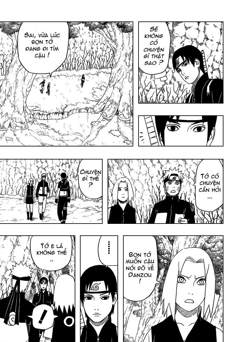 Naruto chap 452 Trang 7 - Mangak.info