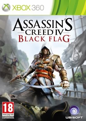 Assassins Creed IV Black Flag XBOX360-COMPLEX