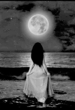 Lua em Chamas