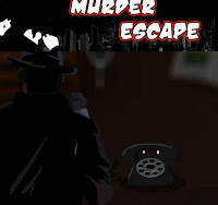 Detective Story Murder Escape walkthrough.