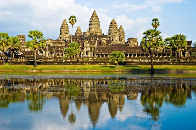 Trip to Siem Reap