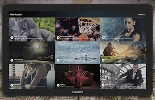 Harga Samsung Galaxy View Terbaru
