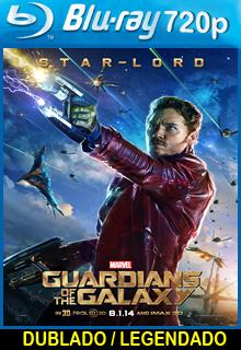 Assistir Guardiões da Galáxia Dublado 2014