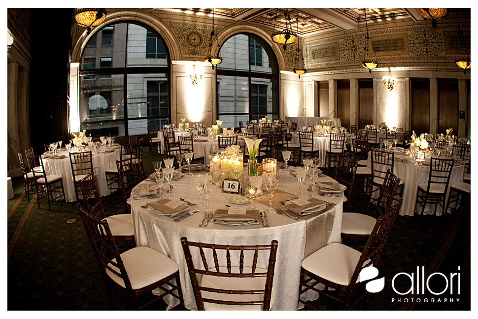 Venues For Wedding Reception