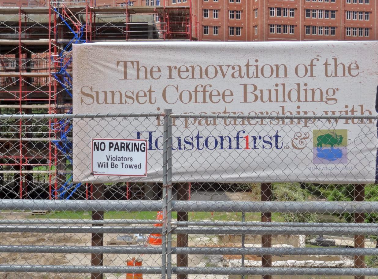 Sunset Coffee Building Coffee Building Photos