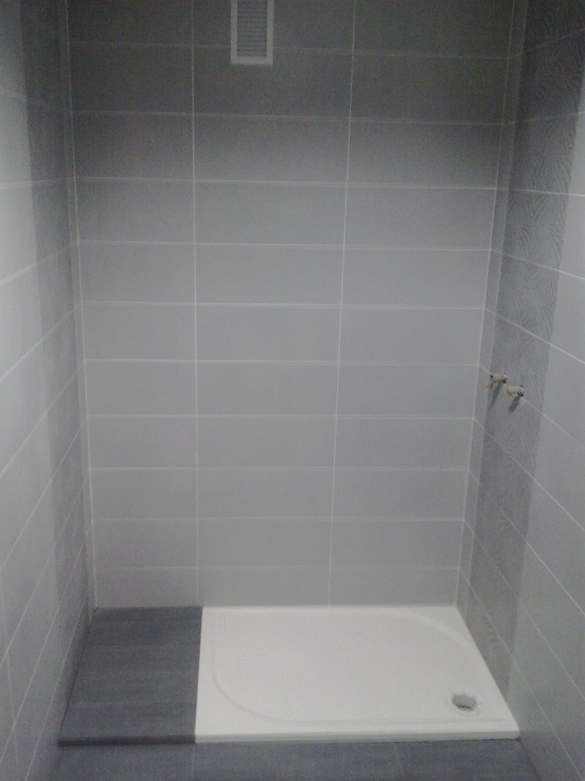 Baldosassa fotos e imagenes de platos de ducha for Desague ducha