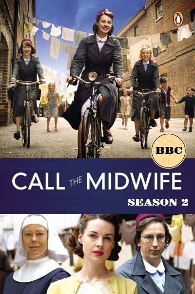 Call the Midwife (2013) BBC - Temporada 2