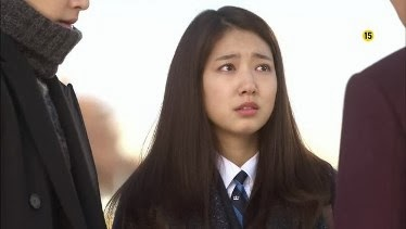 Sinopsis The Heirs Episode 12 Part 1