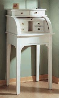 mueble entrada, mueble recibidor escritorio, mueble bureau